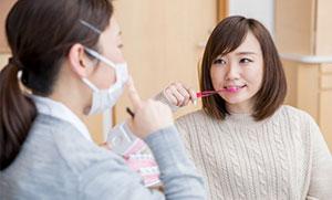 予防を重視した診療